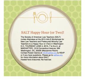 SALT June 4 Invite