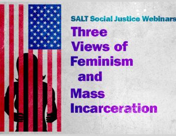 three views of feminism and mass incarceration